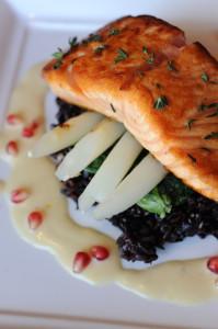ArtBar Salmon