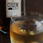 Citizen's Single Barrel Wheat Whiskey
