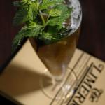 Hendricks cocktail
