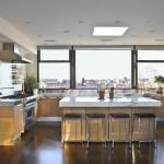 Ken Oriniger's Residence