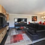 Sam Slater's Residence